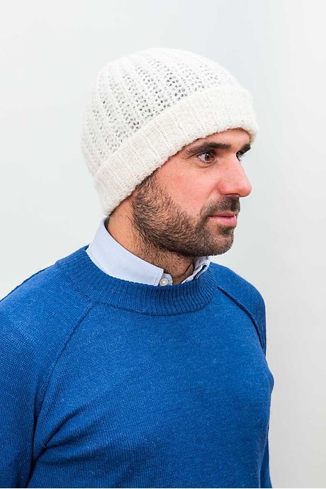 Aribalo Mütze