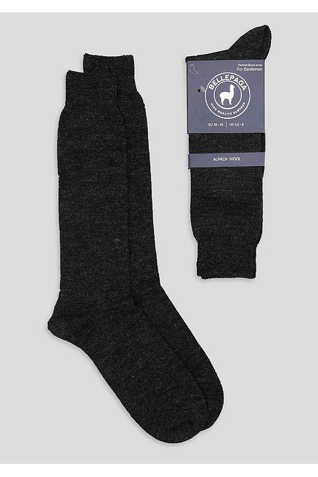 Beige Pitana Alpaca Socks