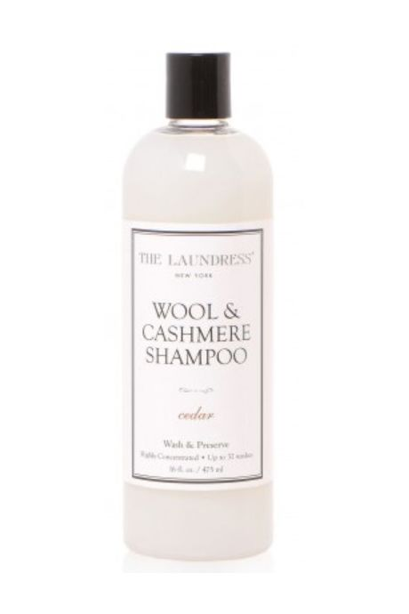 Shampoo for delicate wools - 475ml