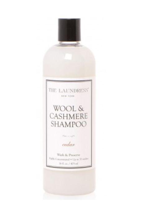 Shampoo voor delicate wollen - 475ml