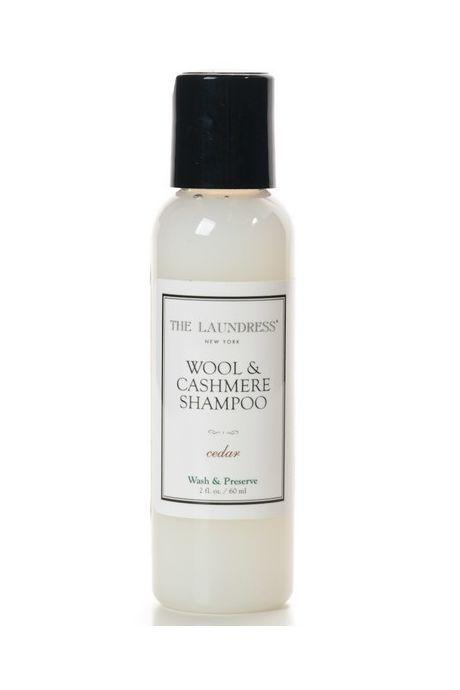 Shampoo voor delicate wol - 60ml