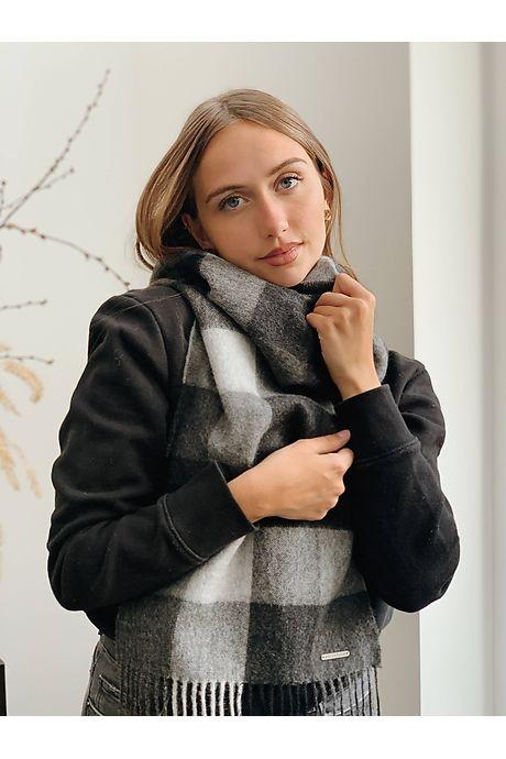 Machu scarf