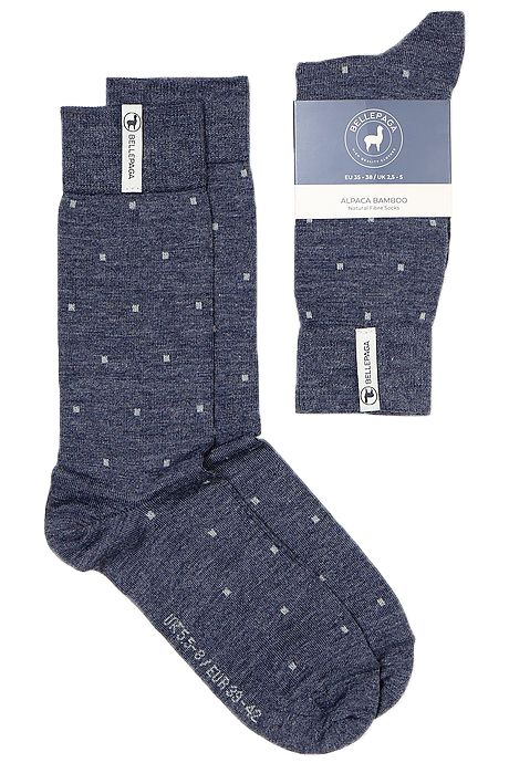 Muju Socken - Klassik