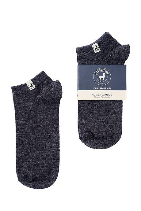 Inca - Ankle Socken