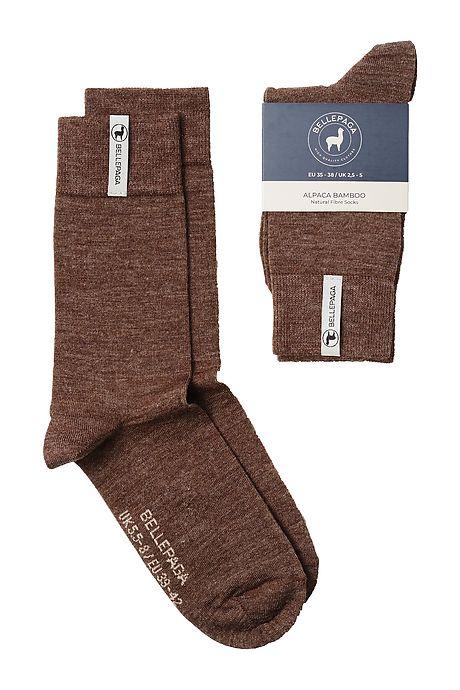 Socken Incas - klassisch