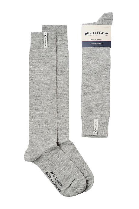 Sami Premium Socken - Hoch