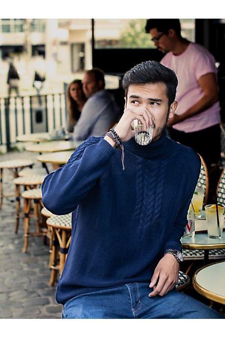 Pawkar Pullover