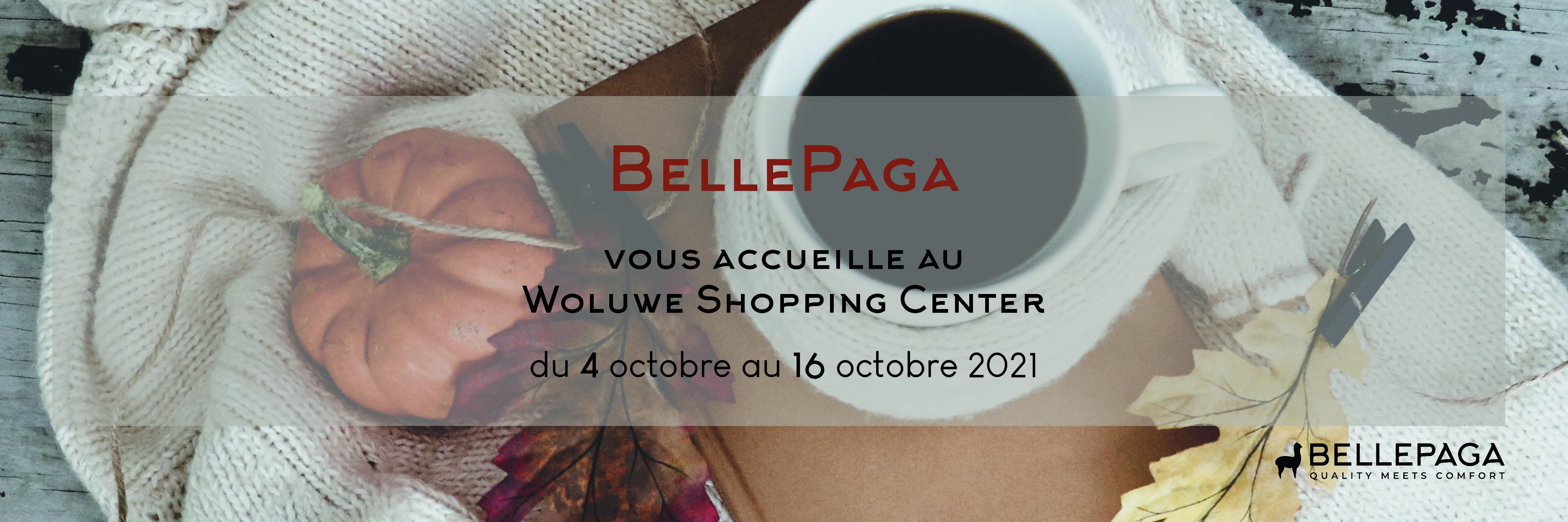 Shopping de Woluwe