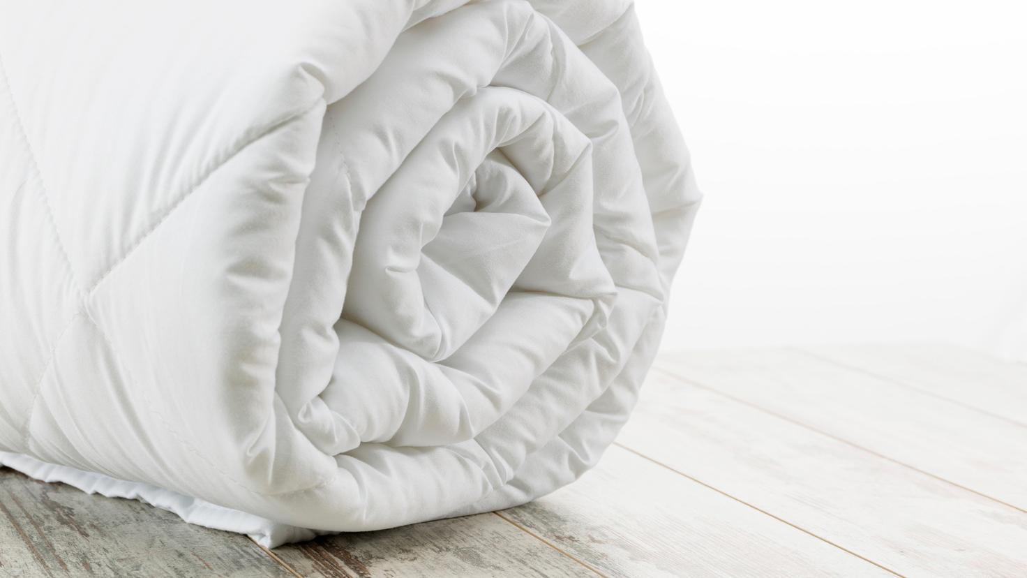Wool duvet_Advantages of a wool duvet