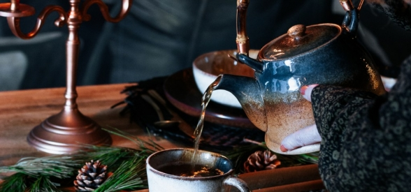 All about the Hygge concept !