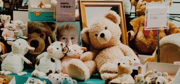 How to choose the perfect plush toy for your child?