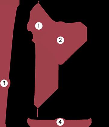 Size guide - Quirao